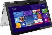 HP ENVY 15-u000 x360 Notebook
