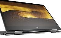 HP ENVY 15-bq100 x360 Notebook