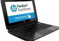 HP Pavilion 10 TouchSmart 10-e010nr Notebook