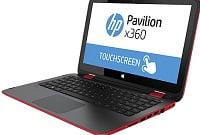 HP Pavilion 13-a100 x360Convertible
