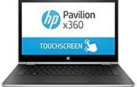 HP Pavilion 14-ba000 x360 Notebook Convertible