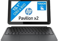 HP Pavilion x2 PC-10-k001nt Energy Star