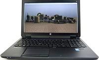 HP ZBook 15 G2 Workstation