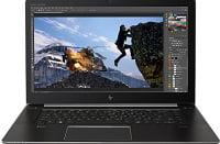 HP ZBook Studio G4 Workstation