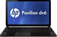 HP Pavilion dv6t-2300 CTO Entertainment Notebook