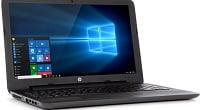 HP 255 G5 Notebook