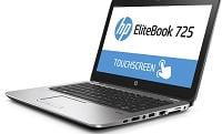 HP EliteBook 725 G2 Notebook