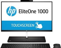 HP EliteOne 1000 G1 23.8-in All-in-One