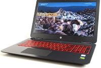 HP OMEN Notebook - 15t-5100 CTO