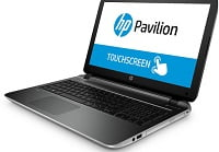 HP Pavilion 15z-n200