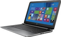 HP Pavilion Notebook - 15t-ab100