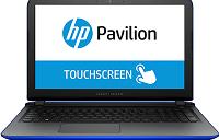 HP Pavilion Notebook - 15z-ab000 CTO