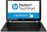 HP Pavilion TouchSmart 15z-n100