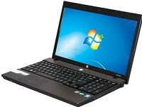HP ProBook 4525s Notebook PC Drivers » HP NOTEBOOKS