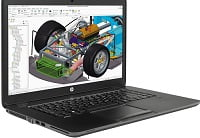 HP ZBook 15u G2 Workstation