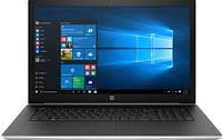 HP ProBook 470 G5 Notebook