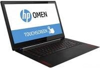HP OMEN 15-5000 Notebook PC