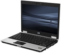 HP EliteBook 2530p Notebook PC