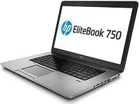 HP EliteBook 750 G1 Notebook PC