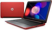 HP Pavilion Notebook - 17-g224cy (Touch) (ENERGY STAR)